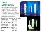 holymatrimony